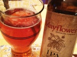 Mayflower Brewing Company IPA