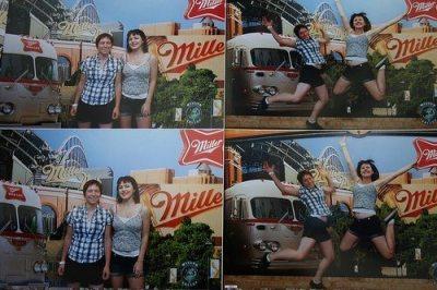 Miller tour