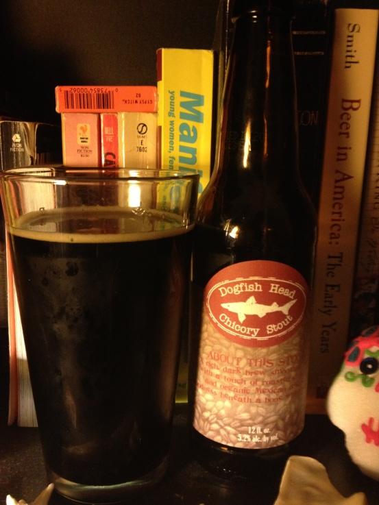 Dogfish Head Stout