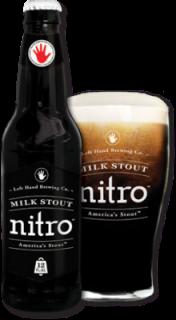 Nitro Milk Stout