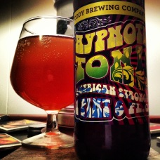 Cody Brewing Hypnotic Tonic