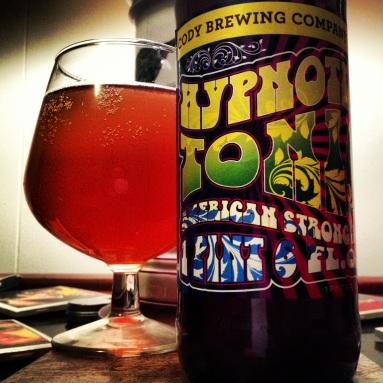 Cody Brewing Hypnotic Tonic