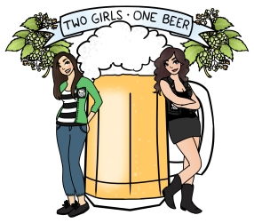 2girls1beer