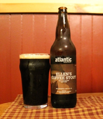 Ellens Coffee Stout