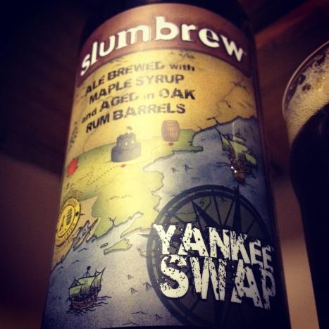 Slumbrew Yankee Swap