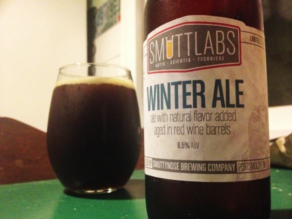 Smuttlabs Winter